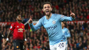 ​Manchester City became the most successful visiting team at Old Trafford in Premier League history this week when they won for the seventh time against...