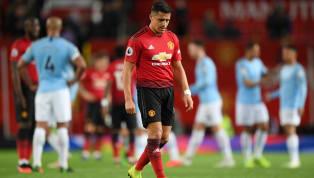 Seit seinem Wechsel zuManchester Unitedkann Alexis Sánchez kaum überzeugen. Ein Abschied nach anderthalb Jahren steht im Raum, spekuliert wird über eine...