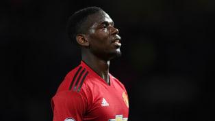 """Según el diario inglés """"The Times"""", el Manchester United espera un inminente ofertón de la Juventus por Paul Pogba de 130 millones, muy cerca de lo que piden..."""