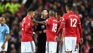 Manchester Unitedsẽ chia tay một lúc hai ngôi sao là Matteo Darmian và Chris Smalling, với bến đỗ sắp tới sẽ là nước Ý, thông tin được đích thân huấn luyện...