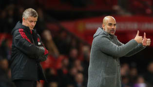 Manchester United are set to take on Manchester City at the Etihad stadium later today as the Red Devils look to upset another top-six team this campaign. The...