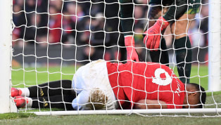 Manchester United forward Anthony Martial has revealed the extent of the surprisingly graphic injury he suffered when colliding with the post while trying to...
