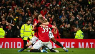 Dimanche après-midi, Manchester United s'est imposé sur le score de 2-0devant son public face à Manchester City au terme d'un derby serré et indécis jusqu'a...