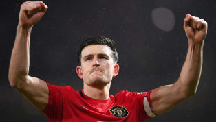 ​Manchester United opted to fork out £80m in order to bring Harry Maguire to Old Trafford last summer - a fee which saw him become the world's most expensive...