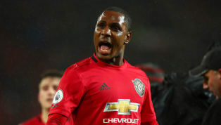 Manchester United striker Odion Ighalo says his side will become a 'different team' once Paul Pogba and Bruno Fernandes play together - even suggesting...