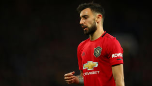 Bruno Fernandes has revealed he is relishing the prospect of playing with Paul Pogba when Premier Leaguefootball resumes. Fernandes has made an encouraging...