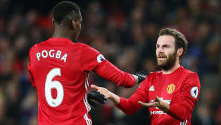 ​Juan Mata has backed his teammate Paulo Pogba after the Frenchman was subjected to racist abuse online following his penalty miss in Manchester United's 1-1...