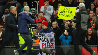 """As Sir Alex Ferguson once said: """"This is mana from heaven for you press guys. We're front page, back page, middle page, in the comic strip - the lot. We're..."""