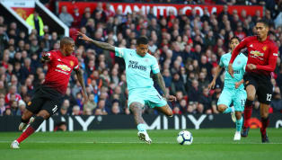 """our' Brazilian winger Kenedy has insisted he """"was always keen"""" to return to Newcastle United after his loan spell with the club last season, so when the..."""