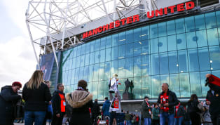 Man Utd Share Price Falls to 13-Month Low as Estimated £300m Is Wiped Off Club Value in 24 Hours