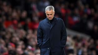Resmi, Jose Mourinho Tidak Lagi Menjabat sebagai Manajer Manchester United