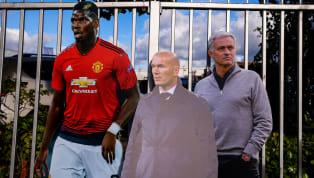 POLLING: Siapa yang Cocok Untuk Gantikan Mourinho di Manchester United?