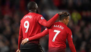 ding ​Manchester United manager Ole Gunnar Solskjaer has confirmed that both Romelu Lukaku and Alexis Sanchez will start the FA Cup third round tie with...
