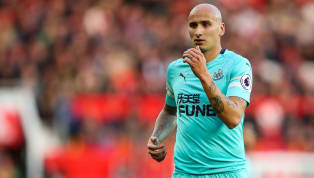 ​Newcastle midfielder Jonjo Shelvey has hailed the abilities of the 'tremendous' Sean Longstaff but admitted it has been hard to watch the youngster excel in...