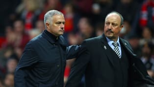 The Toon Army are agonisingly waiting for updates regarding the potential sale of Newcastle United, as well as Rafa Benitez's contract situation, but will be...