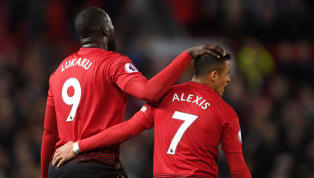 chez Manchester United manager Ole Gunnar Solskjaer has labelled Romelu Lukaku 'one of the top number nines around' following a £73m move to Inter on...