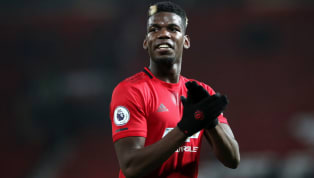 Manchester United midfielder Paul Pogba has launched a selection of anti-racism wristbands to show his support for players from around the worldwho have...