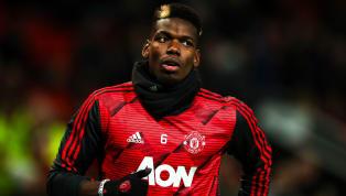 Paul Pogba vắng mặt trong chiến thắng của Man United trước Burnley, và lý do sẽ khiến nhiều người bất ngờ. Tiền vệPogbakhông có tên trong trận thắng 2-0...