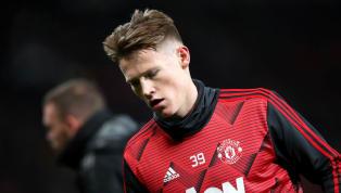 Scott McTominay không góp mặt trong chiến thắng của Man United trước Burnley rạng sáng 29.12. Máy quét McTominay được Ole Gunnar Solskjaer tiết lộ có thể...