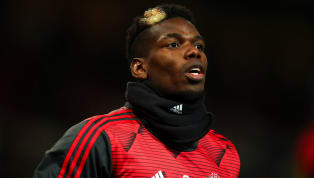 Manchester United midfielder Paul Pogba has not travelled to Londonwith the rest of his teammates ahead of their match against Arsenal on New Year's Day....