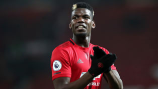 Spekulasi mengenai masa depan Paul Pogba dengan Manchester United menjadi salah satu hal yang mendapatkan sorotan tinggi dalam beberapa bulan terakhir....