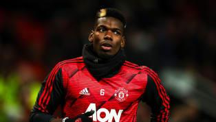 El futbolista francés tan solo ha disputado ocho encuentros con los 'red devils' en lo que va de temporada y los rumores de una posible salida en...