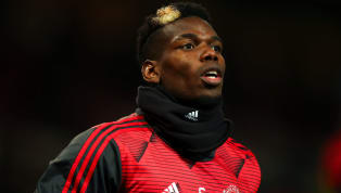 erby ​Paul Pogba could return to training before the end of February, with the Manchester United midfielder due for medical examinations that will determine...