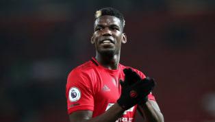 Según pudieron saber nuestros colegas de90min UK, elcentrocampista francés del Manchester United, Paul Pogba, sigue teniendo en mente fichar por elReal...
