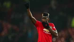 Paul Pogba has revealed that he decided toleave Manchester United in 2012 after hewas left 'heartbroken' when Sir Alex Ferguson opted not to bring him on...