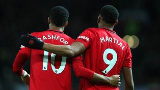 Manchester United va devoir s'activer lors de ce mercato hivernal. En plus de l'absence de plusieurs mois pour Marcus Rashford, Anthony Martial ne semble pas...