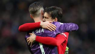 Trước trận gặpTranmere Rovers ở vòng 4 FA Cup,Manchester Unitedchào đón sự trở lại vô cùng quan trọng của trung vệVictor Lindelof. Quỷ đỏ đang đứng...
