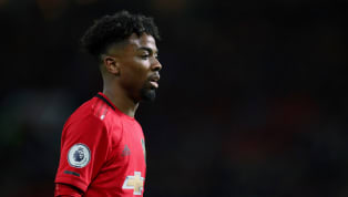 Manchester United will offer Angel Gomes a new contract worth £30,000-a-week in a last-ditch effortto stop the 19-year-old leaving for free next summer....