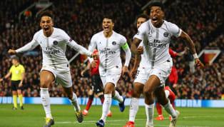 Le PSG s'est magistralement imposé à Old Trafford (0-2) dans le cadre des huitièmes de finale aller de laLigue des Champions. Pourtant amputés au coup...
