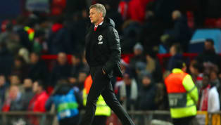 Manchester United manager Ole Gunnar Solskjaer has told his players to 'learn from the experience' of their 0-2 defeat to Paris Saint-Germain in the first leg...