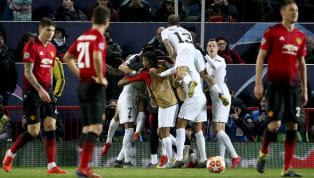 Paris Saint-Germain berhasil meraih kemenangan atas Manchester Uniteddi leg pertama, babak 16 besarChampions League.Skuat asuhan Thomas Tuchel mampu...