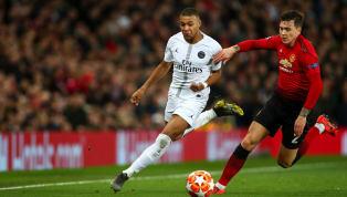 Paris Saint-Germain hat am Dienstagabend die Tür zum Champions-League-Viertelfinale weit aufgestoßen. Im Achtelfinal-Hinspiel setzte sich die Mannschaft von...