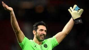 Gianluigi Buffon semble être heureux depuis sonarrivée au Paris Saint-Germain. À 41 ans, tout le monde se demande si le gardien italien joue sa dernière...