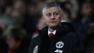 Manchester United hat am Dienstagabend die erste Niederlage unter Interimstrainer Ole Gunnar Solskjaer kassiert. Im Champions-Achtelfinale-Finale unterlag...