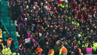 Keberhasilan Paris Saint-Germain meraih kemenangan 2-0 atas Manchester United di Old Trafford dalam leg pertama babak 16 besar Champions League 2018/19 pada...