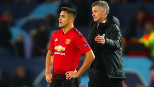 À en croire les informations du Daily Mail, Alexis Sanchez se serait blessé seulement quelques secondes avant son entrée en jeu face au Paris Saint-Germain....