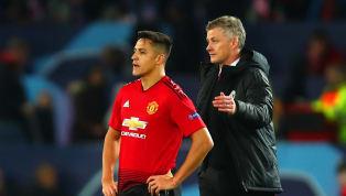 """""""J'aurais aimé apporter plus de joie au club. Je crois en mes capacités en tant que joueur, je veux le montrer"""" a déclaré Alexis Sanchez au micro de la BBC...."""