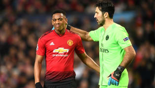 Manchester United caretaker manager Ole Gunnar Solskjaer has admitted that Anthony Martial appears unlikely to be fit enough to return to action against Paris...