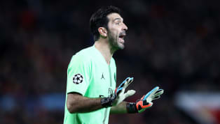 Gianluigi Buffon has revealed that he previously turned down offers from both Manchester clubs at various points in his illustrious career. The legendary...