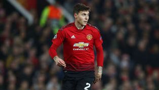 Barcelona will look to strike a deal for Manchester United defender Victor Lindelof if they miss out on signing Matthijs de Ligt this summer. The Dutchman has...