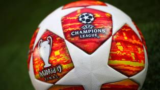 UEFA, Atatürk Olimpiyat Stadyumu'nda 30 Mayıs tarihinde oynanacak olan Şampiyonlar Ligi final müsabakasında kullanılacak topu tanıttı. Özel tasarımda...