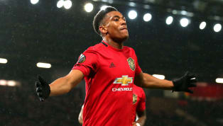 Ahead of the current campaign, Anthony Martial was expected to be a major part of Manchester United's attack. He fired two goals in his first two games, but...