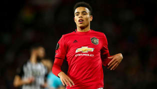 ​Manchester United youngster Mason Greenwood has named Wayne Rooney as his idol, revealing he has never actually met the club legend. Touted as a potential...