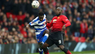 Row Ole Gunnar Solskjaer became the first Manchester United manager to win his first five games in charge with a comfortable victory over Reading in the FA...