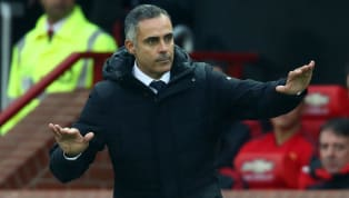 ​Jose Gomes expressed pride in his side after seeing them outperform Manchester United at Old Trafford despite a 2-0 loss. Reading had the better of...