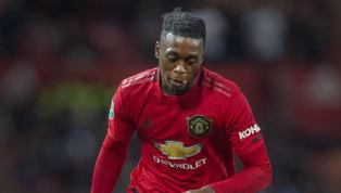 CLB Manchester United được cho là đã xem giò tới 804 hậu vệ phải khác nhau trước khi chi tiền chiêu mộAaron Wan-Bissaka. Vị trí hậu vệ phải những năm qua...